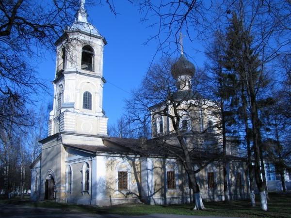 На приходе храма Иоанна Предтечи в Рощенье прошел 1 тур конкурса чтецов к 650-летию Спасо-Прилуцкого монастыря
