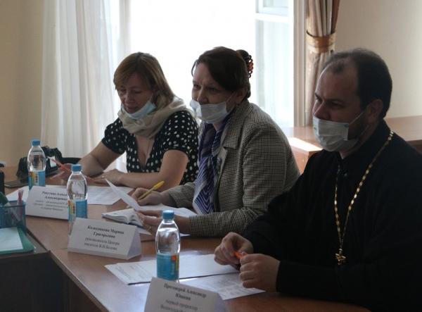 В Вологде состоялся областной конкурс чтецов духовной поэзии «Сердца наполним святостью и благом»