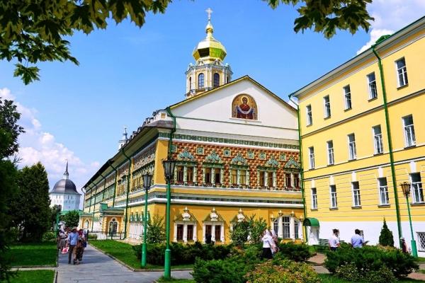 Преподаватель Вологодской семинарии представил доклад на Международной научно-богословской конференции по изучению Священного Писания