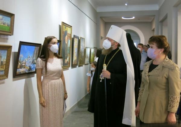 Митрополит Савва: Пригласив преподобного Димитрия Прилуцкого, вологжане сделали правильный стратегический выбор!