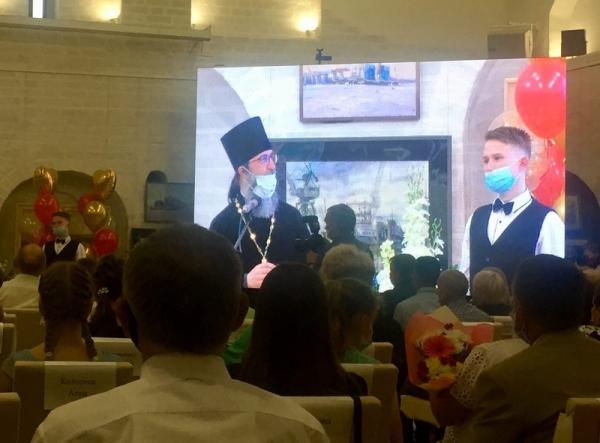 В Вологде состоялась церемония поощрения лучших замещающих семей области